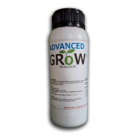 Advanced Grow