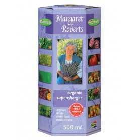 Margaret Roberts Organic Supercharger 500ml