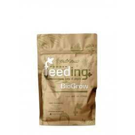 Green House Powder Feeding – BioGrow 500g
