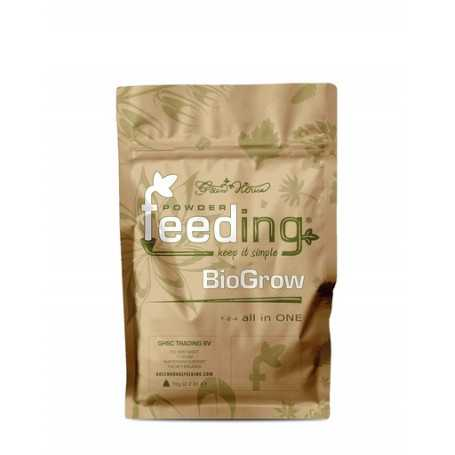 Green House Powder Feeding – BioGrow 1kg