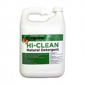 Biogrow Hi-Clean Natural Detergent 1 Litre