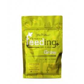 Green House Powder Feeding – Grow - 500g