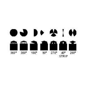 MicroJet Caps