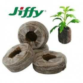 Jiffy-7 Plugs - 5 Pack