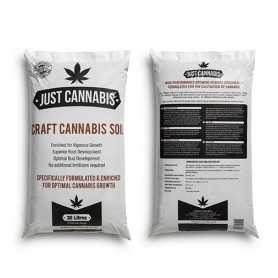 Just-Cannabis Craft Soil