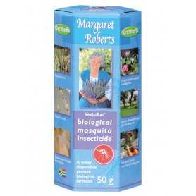 Margaret Roberts Biological Mosquito Insecticide 50g
