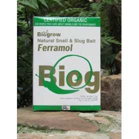 Biogrow Ferramol 500g