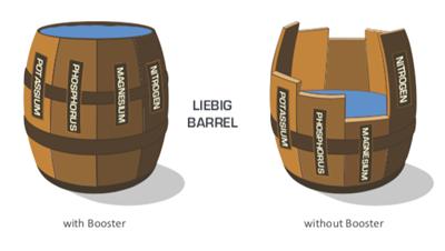 Liebig Barrel